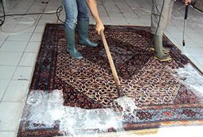 nettoyage de tapis - Lavage Tapis